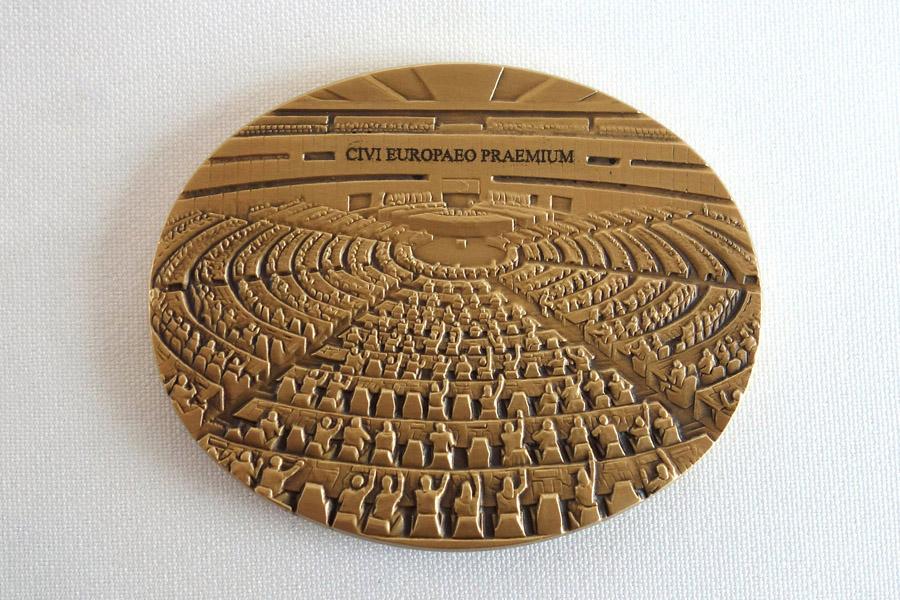 /EU Bürgerpreis