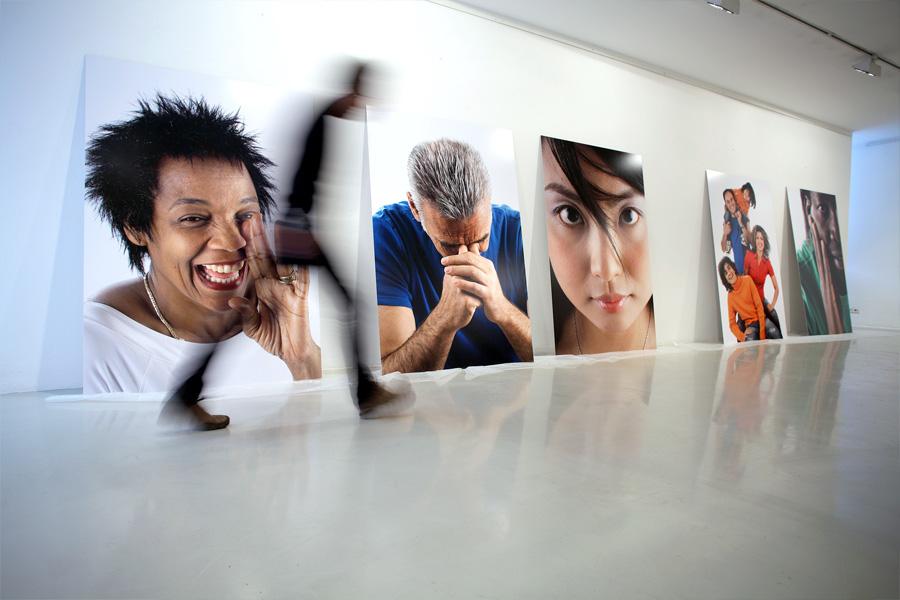 /Ausstellungen im Alpe Adria Raum