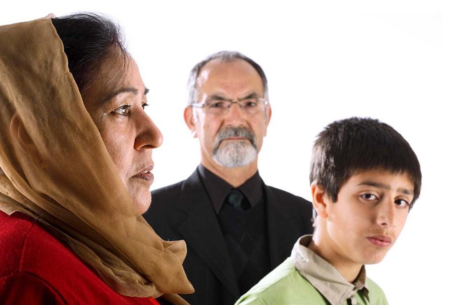 /Hamidullah, Alema, Saifullah iz Afganistana